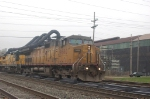 Union Pacific 9680